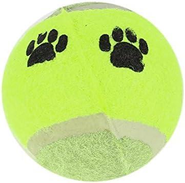 Perro Gato 6.2 cm de Diapositivas de Huellas Impresión Fang Fetch ...