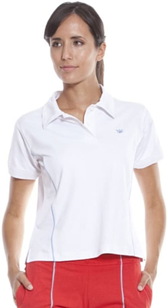 Padel Lobb Polo Ink Blanco S: Amazon.es: Ropa y accesorios