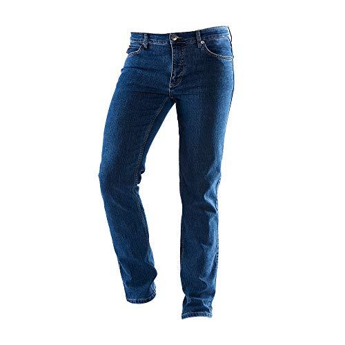COLAC Herren Jeans Tim Stone Straight Fit mit Stretch 112.05.90