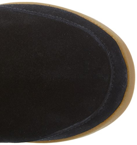 Botas Shoe Mujer Negro Cortas Emmy III Bear Black The 1wwPaqF