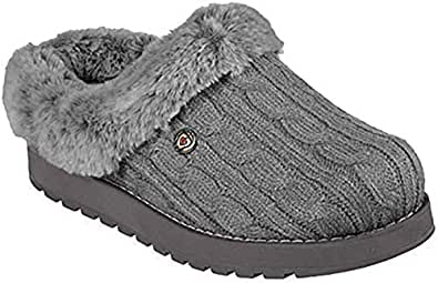 Skechers Womens - Keepsakes - Ice Angel Grey Size: 6