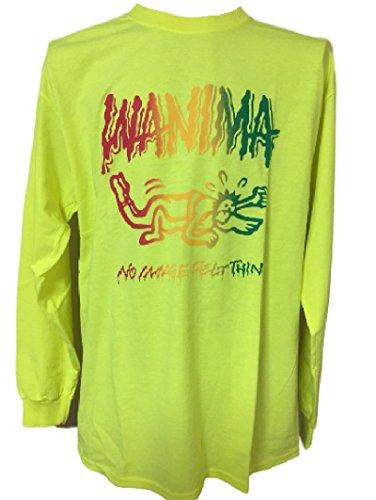 WANIMA(ワニマ) 公式グッズ ロングTシャツ サイズLの商品画像