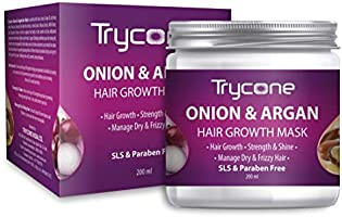 Upto 60% Off on Trycone hair care range