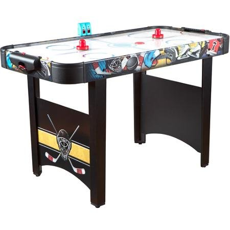 Medal Sports 48'' Air Powered Hockey Table by Metal Sports Corp