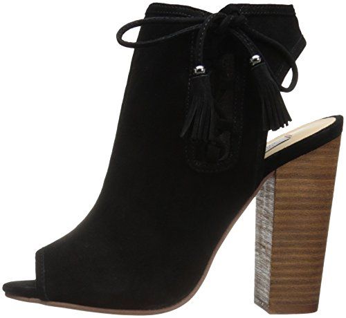Black Suede Cavallari Chinese Suede Kid Laundry Women's Kristin Legend Boot Hqxwz8fPq
