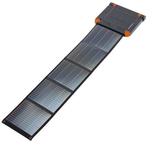 850 Usb (Bushnell PowerSync SolarBook 850 Portable Li-Ion USB Charger)