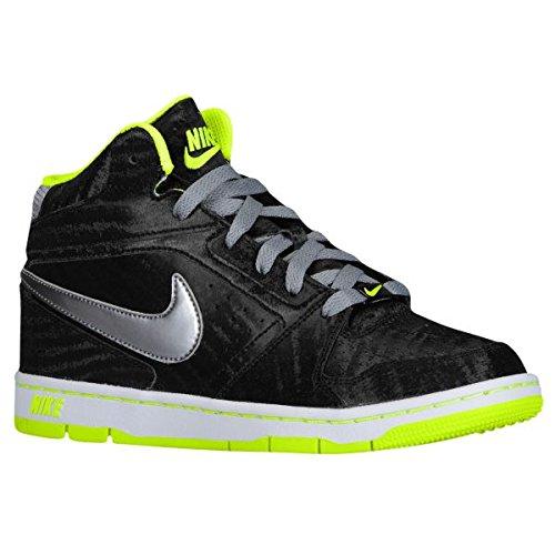 混乱した偽物貝殻(ナイキ) Nike Prestige IV High レディース バスケットボールシューズ [並行輸入品]