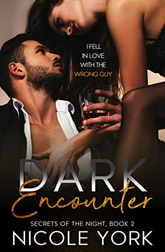 99¢ - Dark Encounter (Secrets Of The Night Book 2)