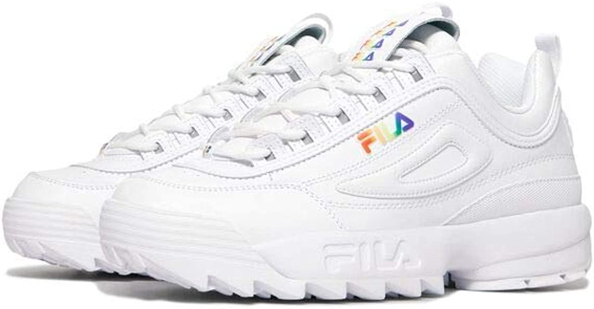 Disruptor 2 Premium Rt Sneaker: Amazon