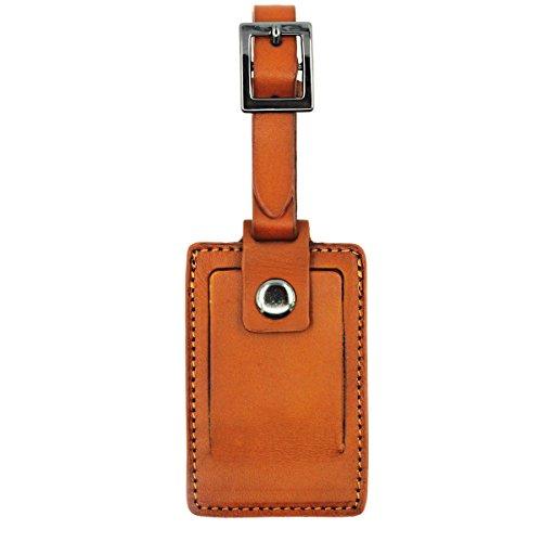 Luxury Leather Luggage - 7