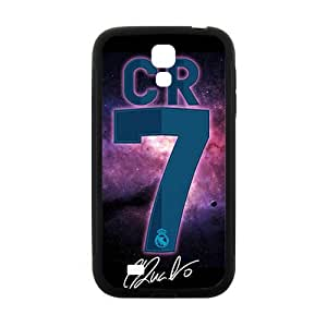 DAZHAHUI CR seven Kevin Johnson. Cell Phone Case for Samsung Galaxy S4