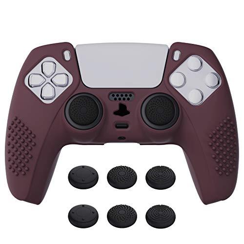 funda + sticks para control playstation 5 Extremerate bordo