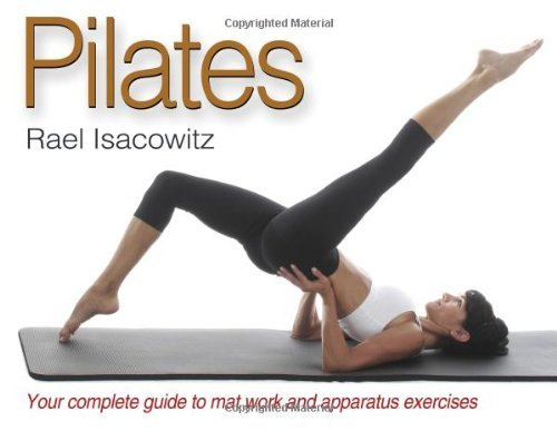 Download Pilates (06) by Isacowitz, Rael [Paperback (2006)] ebook