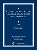 Contracts and Sales: Contemporary Cases and Problems, 2013 Selected Rules of Contract Law