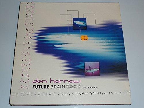 Den Harrow - Future Brain - Zortam Music