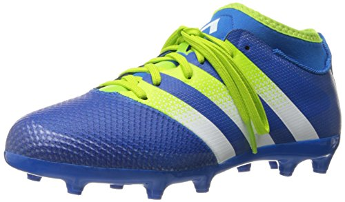 67af59cb1 adidas Performance Ace 16.3 Primemesh FG AG J Soccer Shoe (Little Kid Big