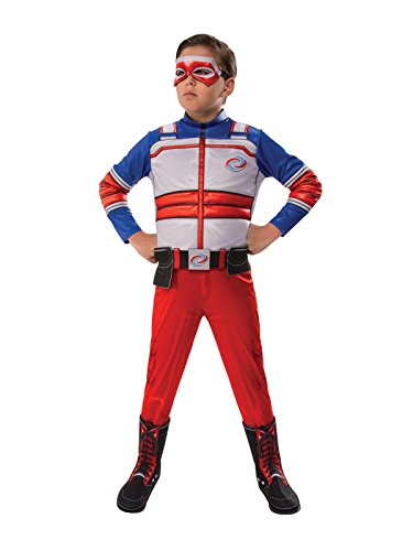 Rubie's Deluxe Henry Danger Children's Costume, Medium -