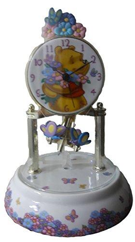 (Disney Winnie The Pooh Anniversary Clock)