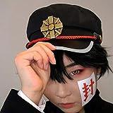 Apehuyuan Toilet Bound Hanako Kun Hat Anime Cosplay Costume