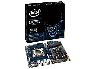 Intel Extreme Series DDR3 2400 LGA 2011 Desktop Motherboard (BOXDX79SI)