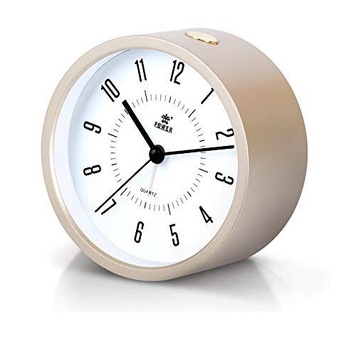 Laigoo Analog Alarm Clock