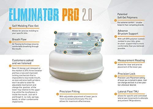 USA Eliminator PRO Best