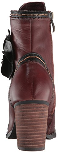 Brown Chrisanne L'Artiste Step by Spring Women's Boot 4qYaP