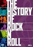 ヒストリー・オブ・ロックンロール Vol.4 [DVD]