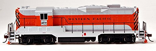 Bachmann Industries Western Pacific #709 EMD Gp7 DCC for sale  Delivered anywhere in USA