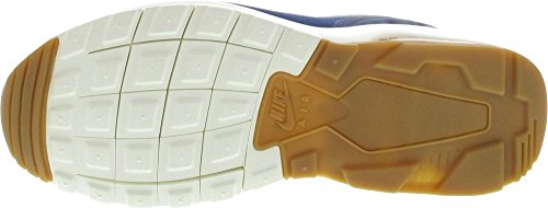 Nike Ladies 844895-330 Scarpe Da Ginnastica Blu