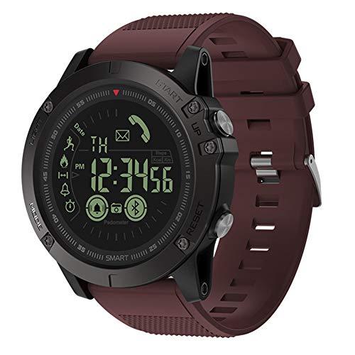 Starmood Zeblaze Vibe 3 Bluetooth Smart Watch Outdoor Sports Wristwatch Gifts for Men
