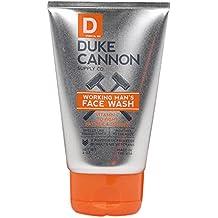 Duke Cannon - Working Man's Face Wash