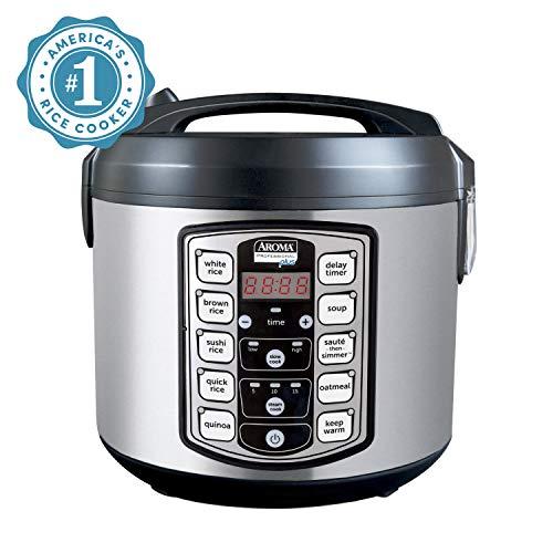 Aroma Housewares ARC-5000SB Digital