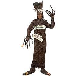 Rubie's Costume Men's Haunted Tree Adult, Multicolor, Standard
