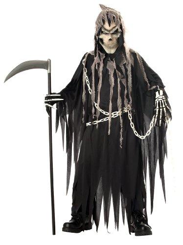 Mr. Grim Child Costume - -