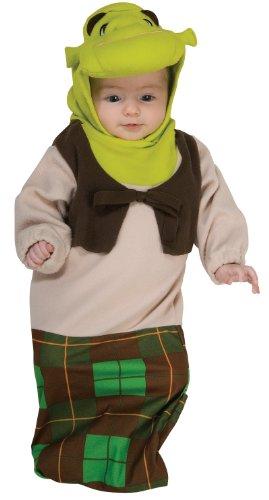 Infant Shrek Costume]()