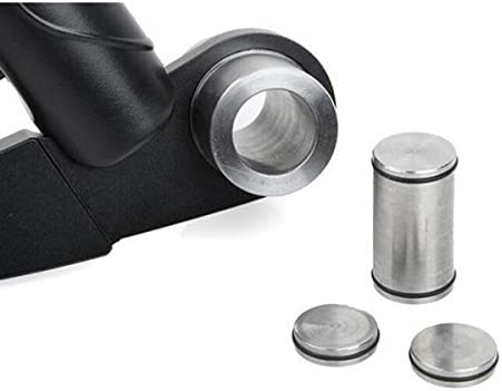 Stabilizer Handheld Stabilizer For GoPro Hero 4 3 Plus 3 2 1 SJCAM Camera