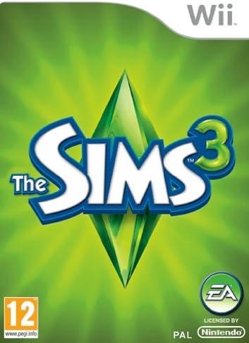 Gioco Wii The Sims 3 Amazon Co Uk Electronics