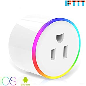 Sweepstakes: WIFI Smart Plug
