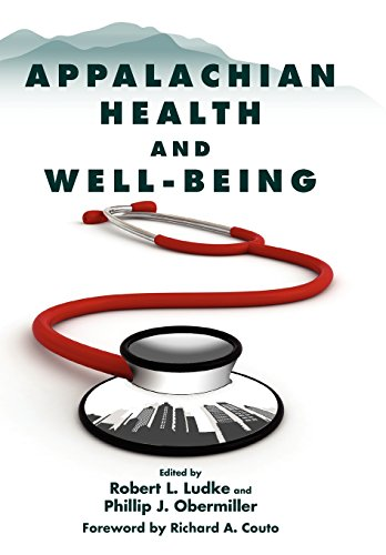 Books : Appalachian Health and Well-Being