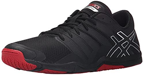 02. Asics Men's Met-conviction Cross-trainer Shoe