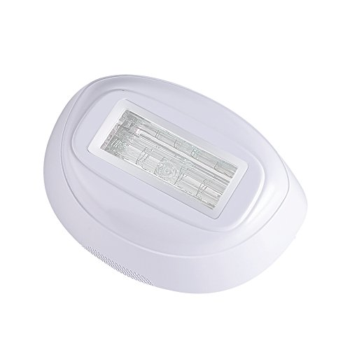 IPL Acne Pimple clear Lamp, 350,000 flashes, replacement for DEESS iLight 3 plus Permanent hair removal device.