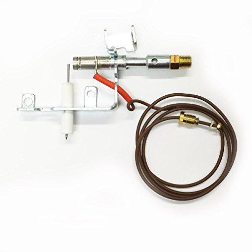 GARRAG PP224 104286-01 L98310-01 Pilot ODS LP Wall Heaters and Gas Logs by GARRAG