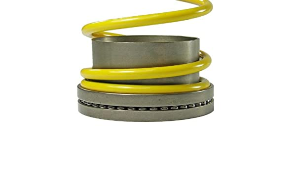 Twist Control Naraku - nk0900.45 - Racing 105 mm para Mina Relli, CPi, Keeway, Morini: Amazon.es: Coche y moto