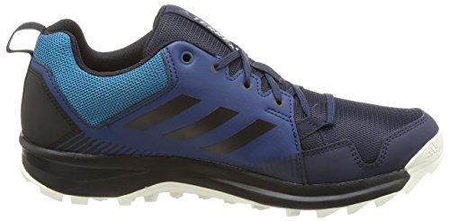 azunoc Randonnée petmis Noir Adidas Multicolore bleu Terrex negbas De Homme Chaussures Basses Tracerocker TxvCIxq