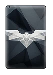 High Quality Shock Absorbing Cases For Ipad Mini-low Poly