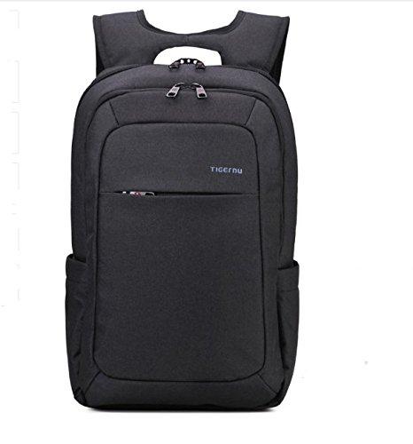 Amazon.com : 2016 New Designed Mens Backpacks Bolsa Mochila for Laptop 14 Inch 15 Inch Notebook Computer Bags Men Backpack School Rucksack#Black ...