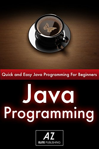 JAVA: Learn Java Programming in just an Hour! (Java, java programming, java for dummies, java ee, java swing, java android, java mobile java apps) Pdf