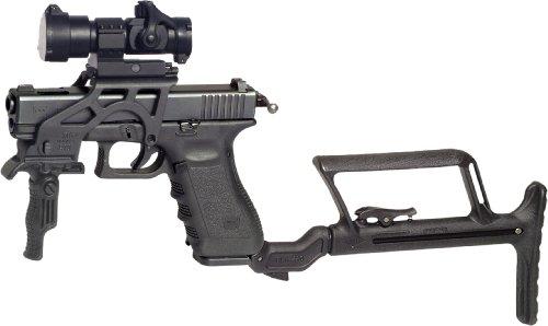 Mako Glock Tactical Scope Mount Import It All