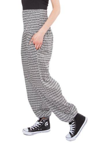 Pantalón Imprimé Para Mujer Graphique Likemary n07fwwR